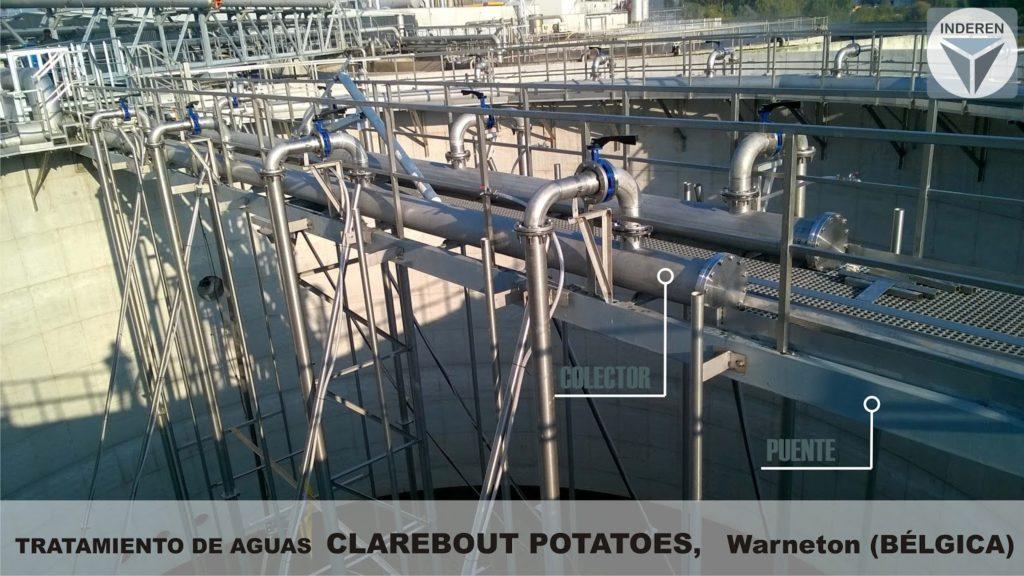 Inderen Instaladores de estructuras en plantas industriales