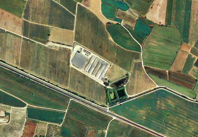 Planta Biogás 500kw en Torregrossa Lleida 02