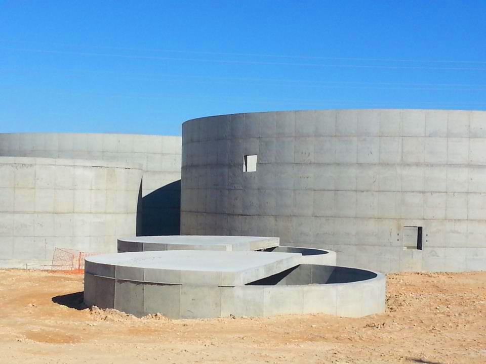Planta Biogás 500kw en Torregrossa Lleida 04