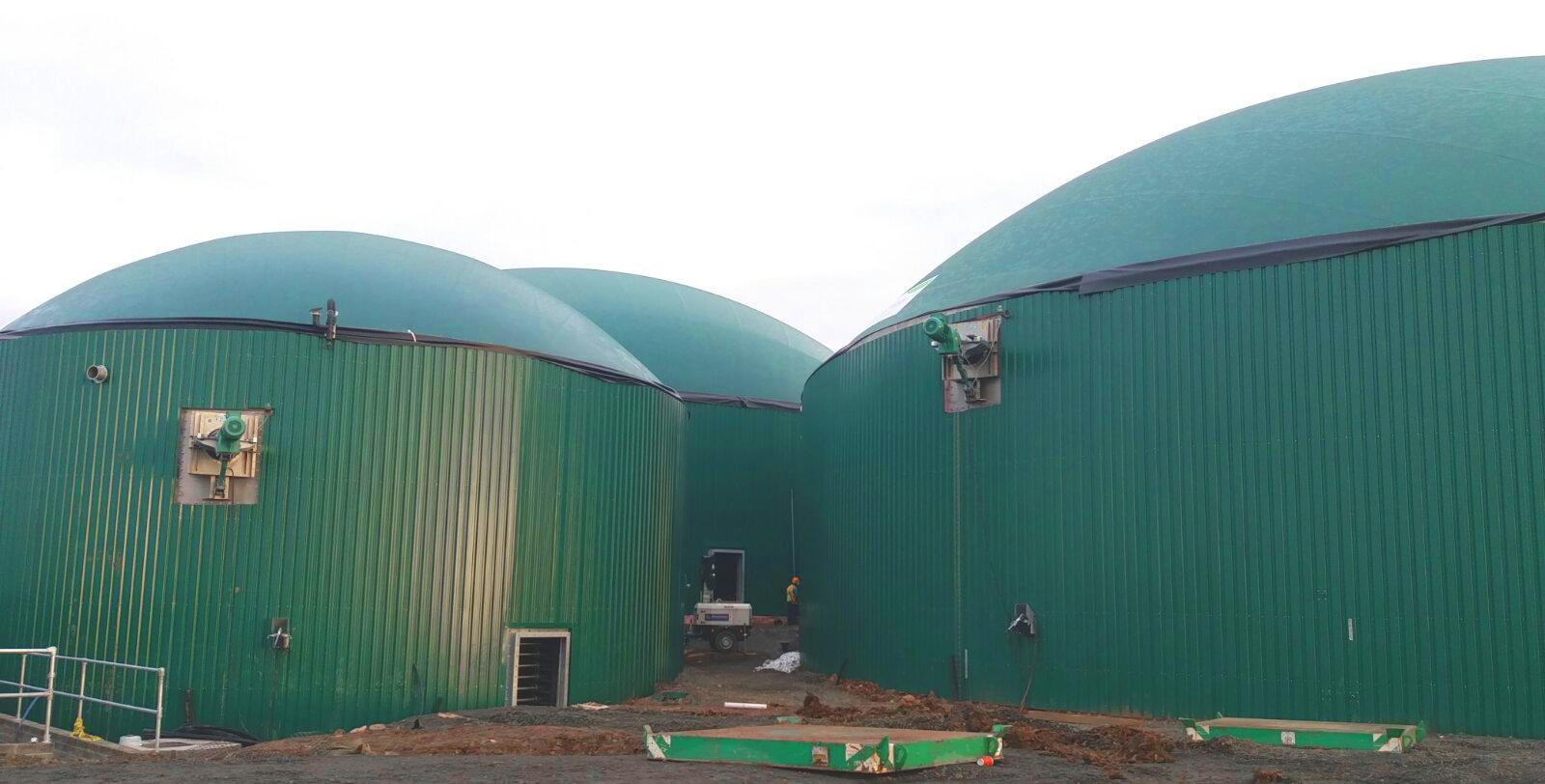 02 Planta Biogás 1MW Inchdairnie Reino Unido