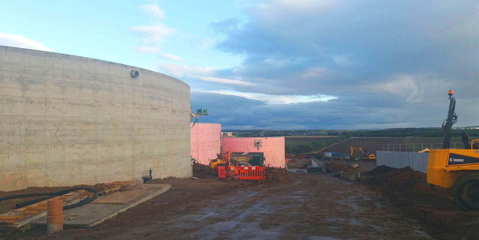 03 Planta Biogás 1MW Inchdairnie Reino Unido