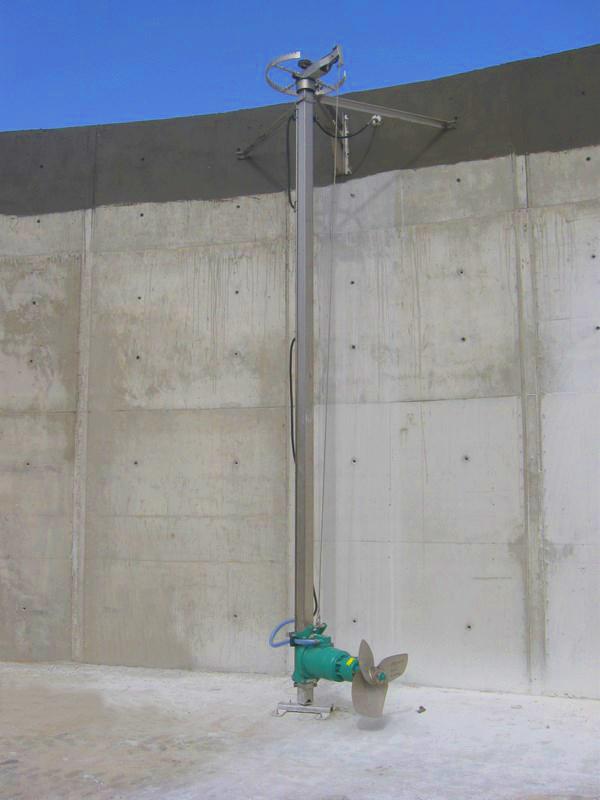 Planta de Biogás de 350kW en Chinchilla de Montearagón Albacete 10