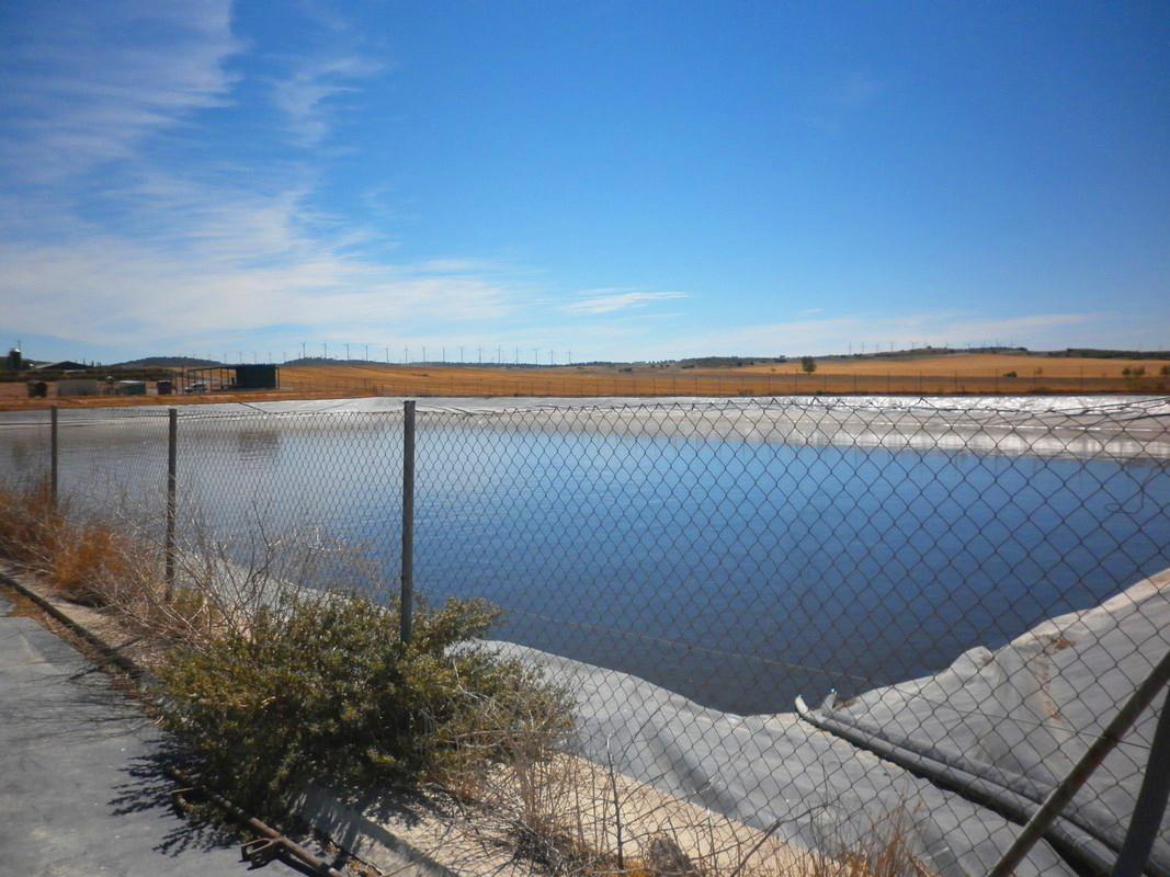 Planta de Biogás de 350kW en Chinchilla de Montearagón Albacete 17