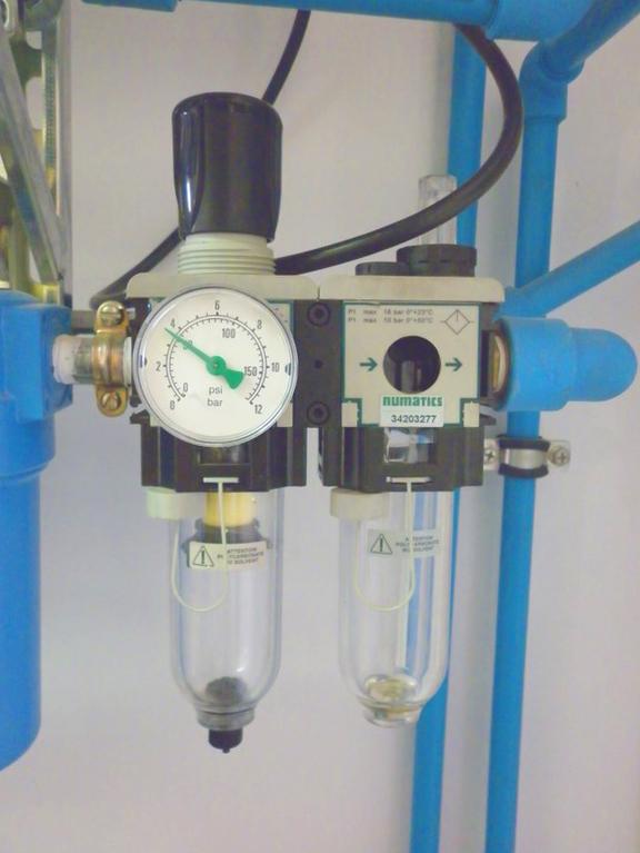 Planta de Biogás de 350kW en Chinchilla de Montearagón Albacete 09