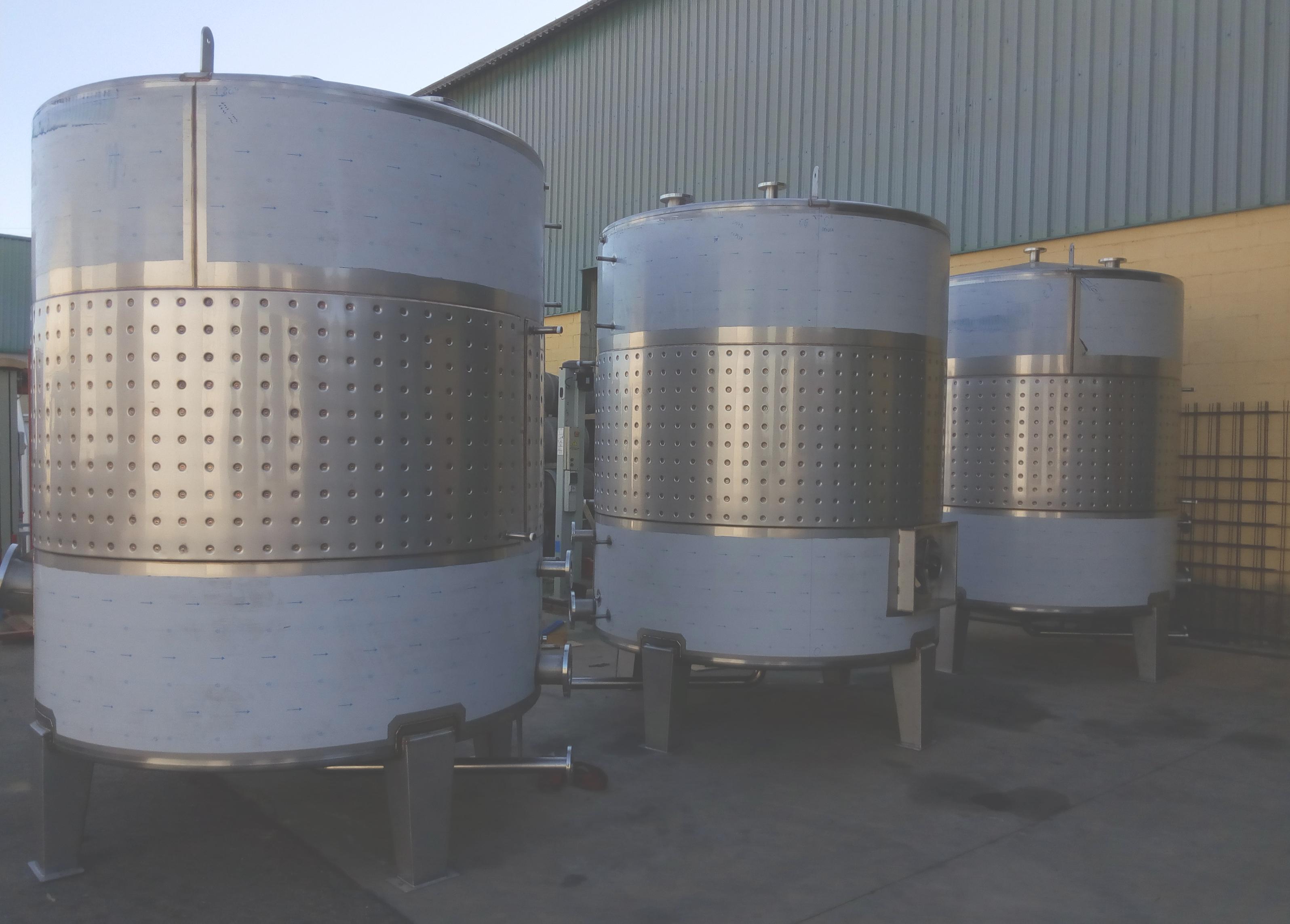 Planta de Biogás de 1MW en Savock Reino Unido 12