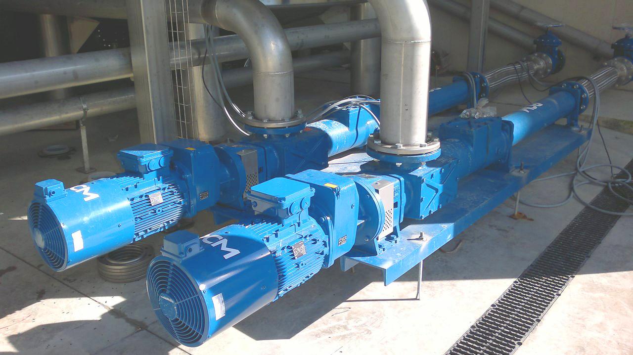 Planta de Biogás de 500 kW en Aire-sur-l'Adour Francia 05