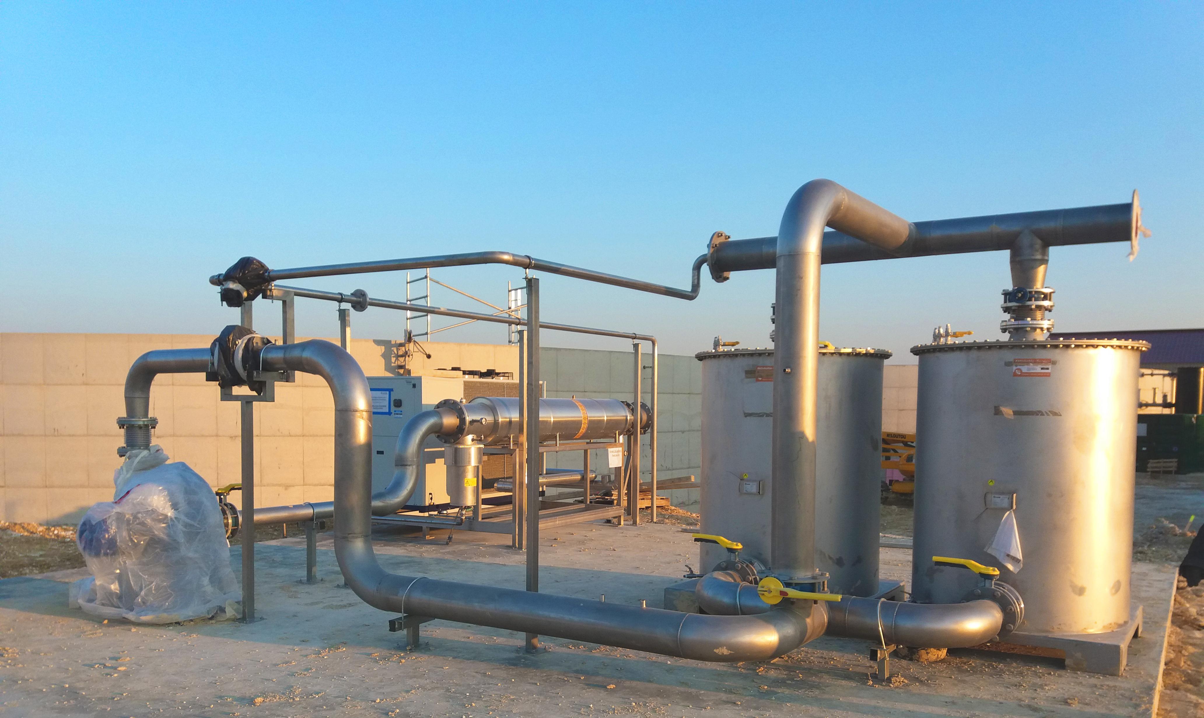 10 Gas Cooling-Fertioise-ENVITEC-Planta-Biogas-Coudun-Francia