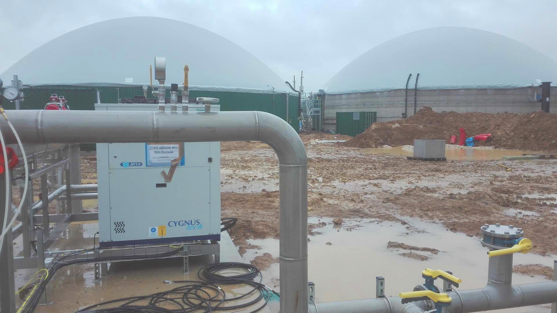 Planta biogas-Mahe Boutigny Francia-Envitec 04