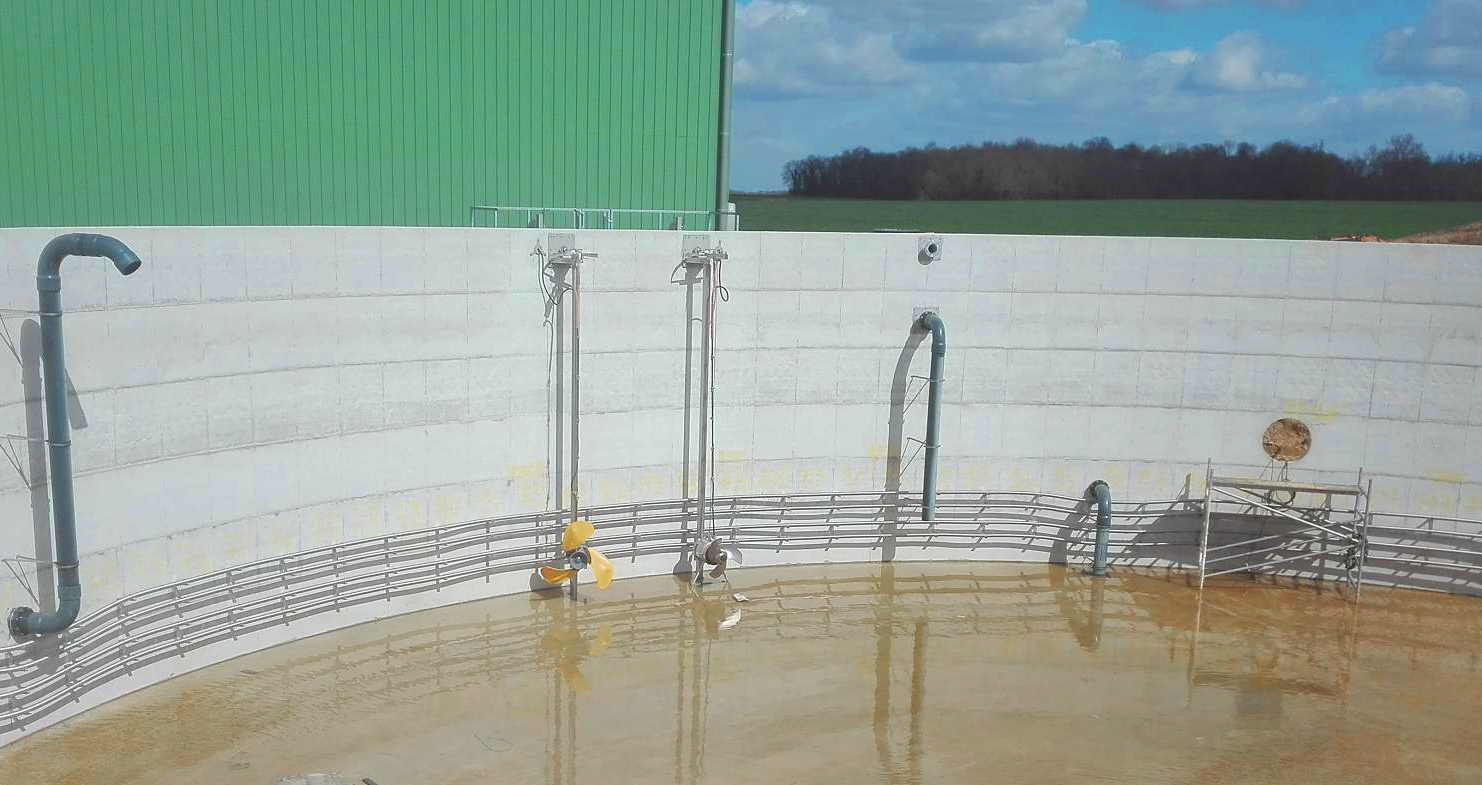 Planta biogas-Mahe Boutigny Francia-Envitec 05
