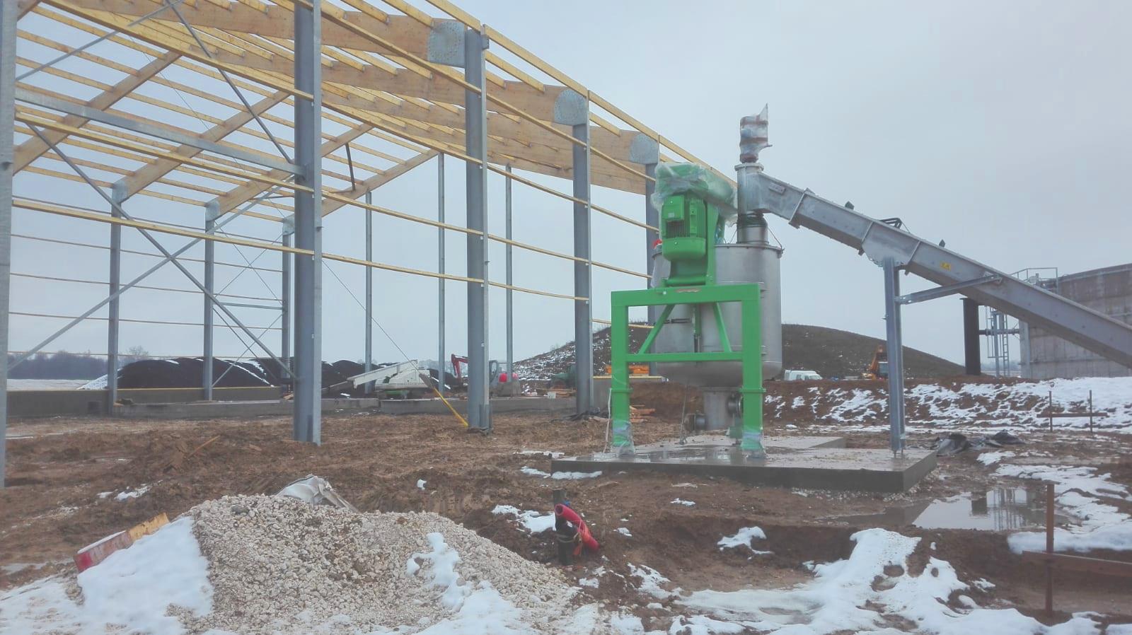 Planta biogas-Mahe Boutigny Francia-Envitec 06