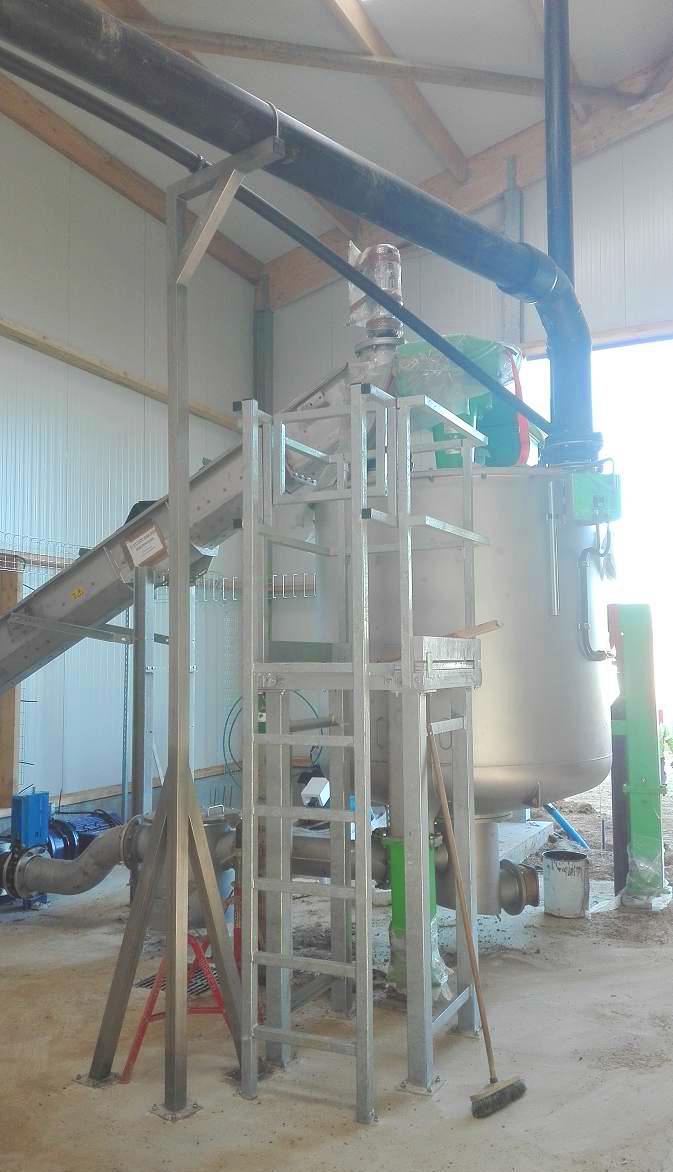 Mahé Biogas Boutigny France Plataformas-Mahe-Envitec 02