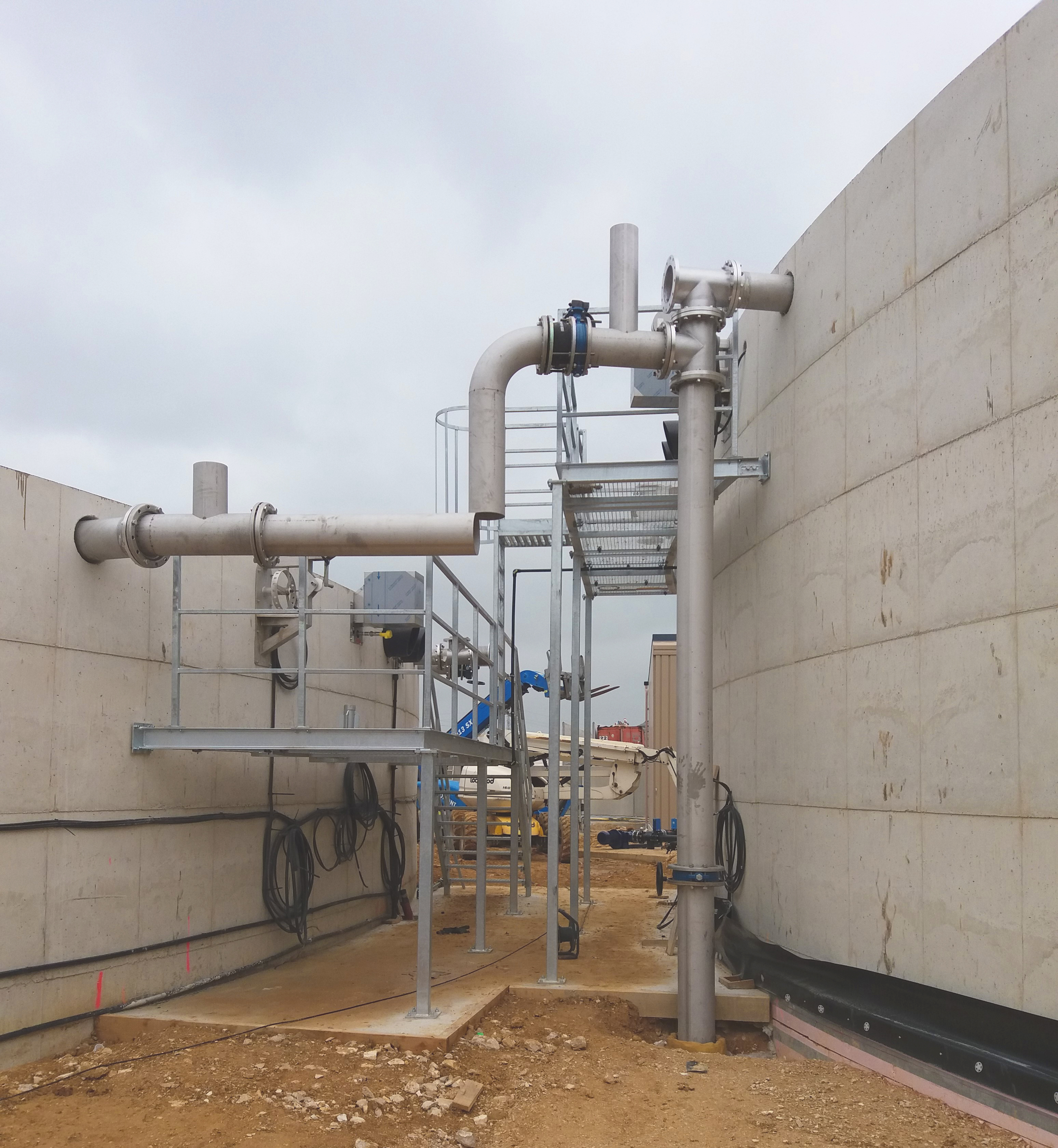Biogás Valois Senlis Francia 02PlataformaCentral-Valois-INDEREN