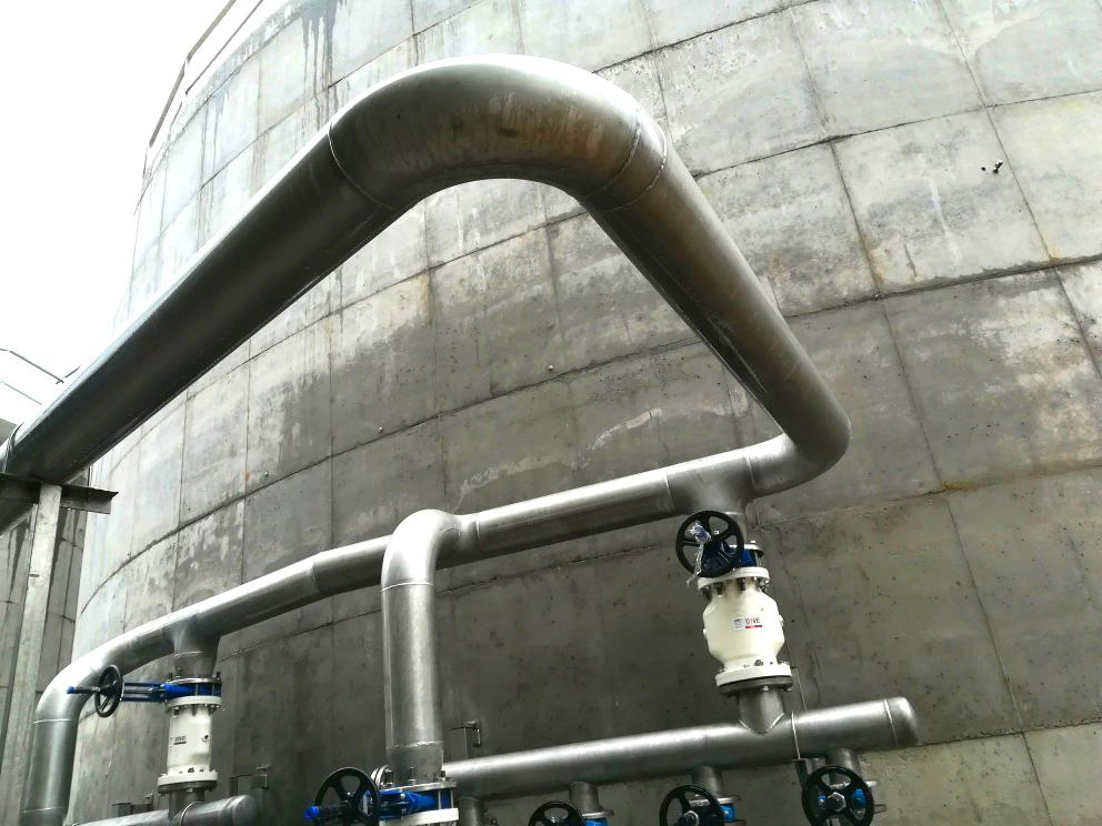 Planta de Tratamiento de Aguas Nazareth-Área Colector-03