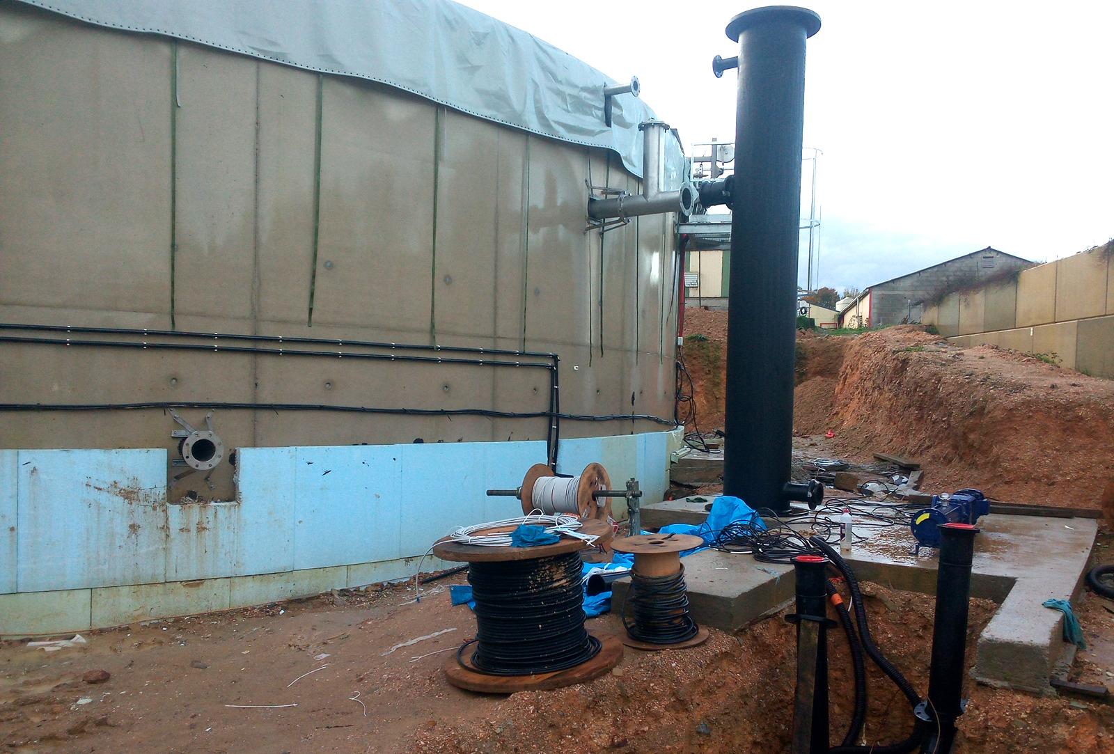 PlantaBiogás LAP Biogaz-EnviTec-Vista general04