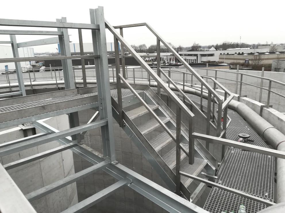 Planta de Tratamiento de Aguas Nazareth-Puente Rack-01