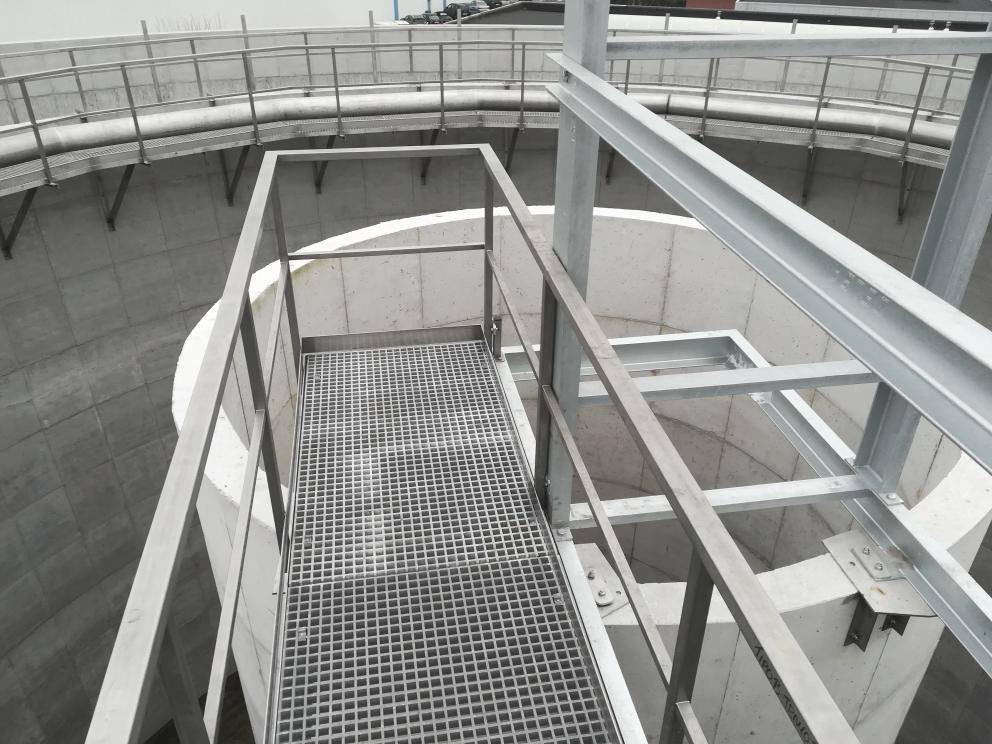 Planta de Tratamiento de Aguas Nazareth-Puente Rack-02