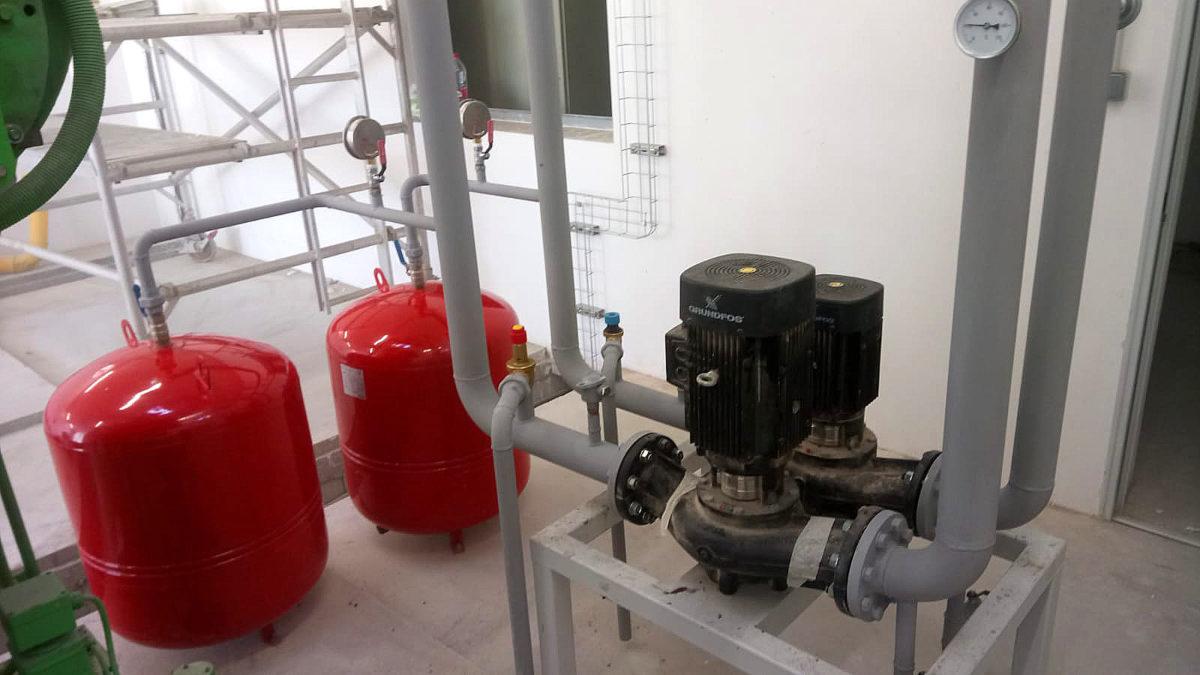 ECOBIOGAS GESTCOMPOST Biogas INDEREN 09