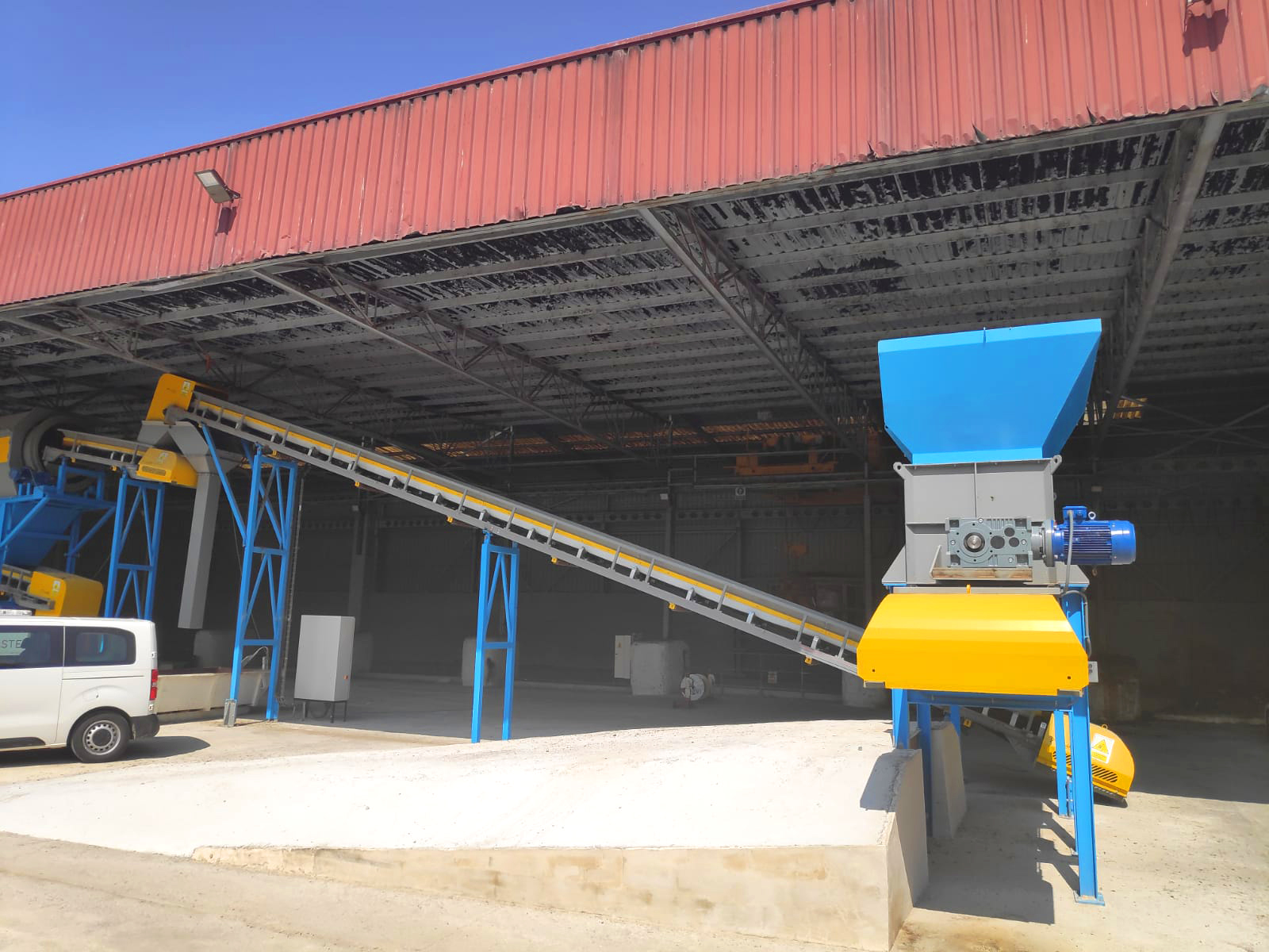 ValueWaste Installation Pilot Unit - 03