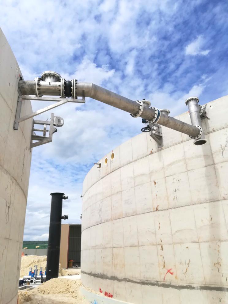 BmA Biogas Aulnois-sous-Laon France BmA Biogás Aulnois-sous-Laon Francia BmA-Aulnois-sous-Laon-Envitec-INDEREN-05