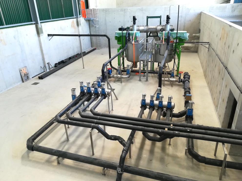 INDEREN Planta Biogás Sologne-Edificio técnico01