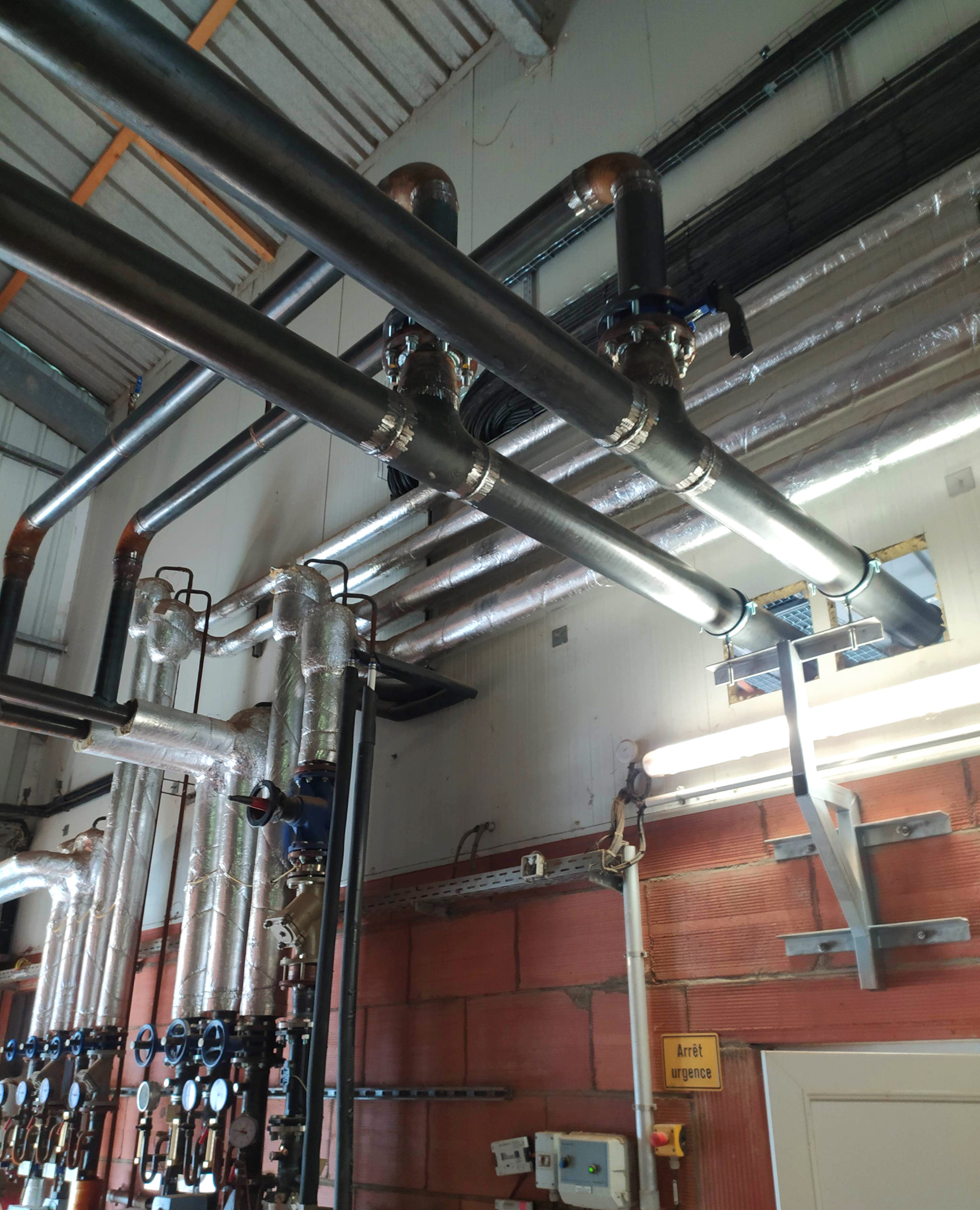 Planta Biogás Biowatt Francia-TrabajosAceroCarbono02