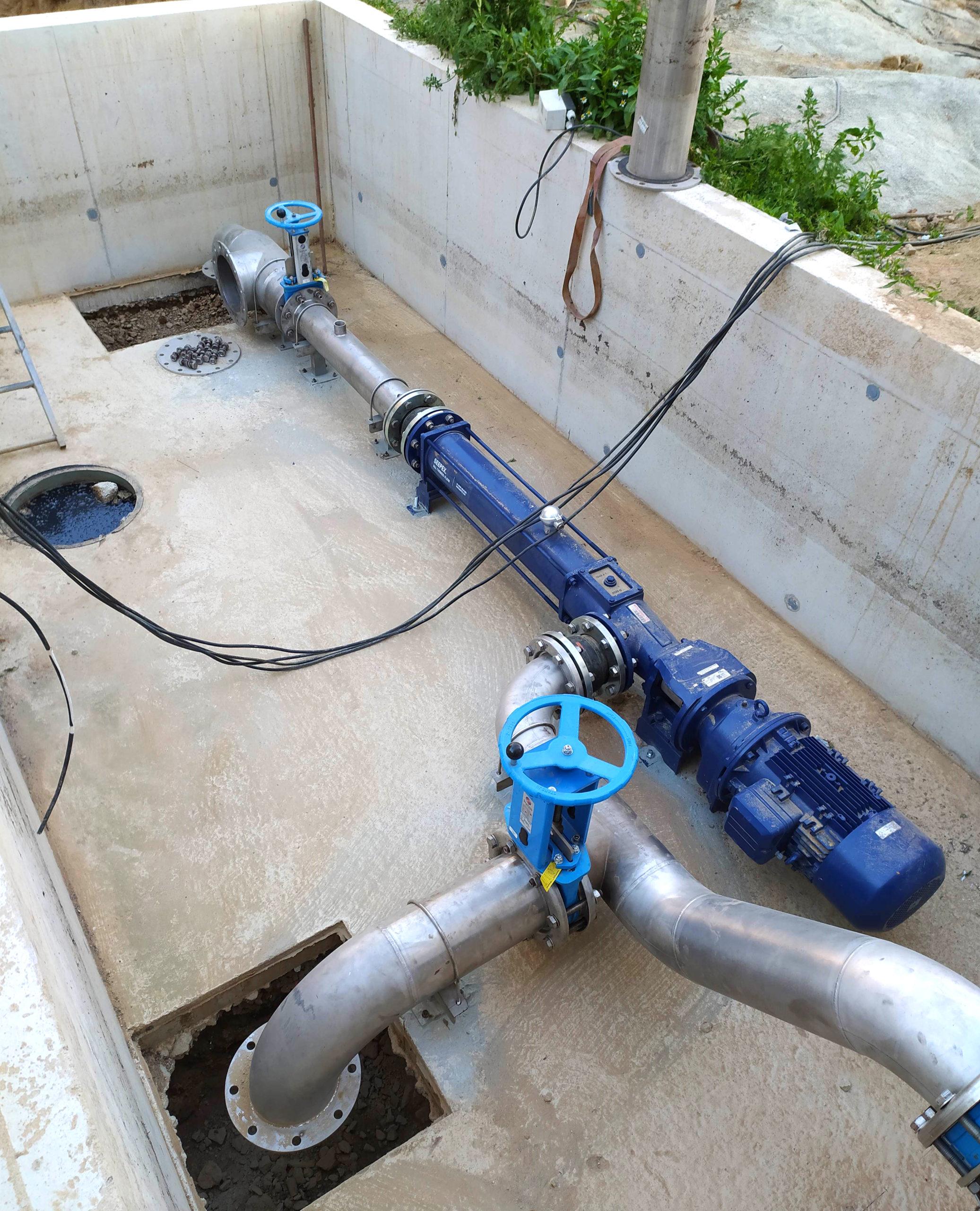 Planta Biogás Biowatt Francia-TrabajosAceroInoxidable02