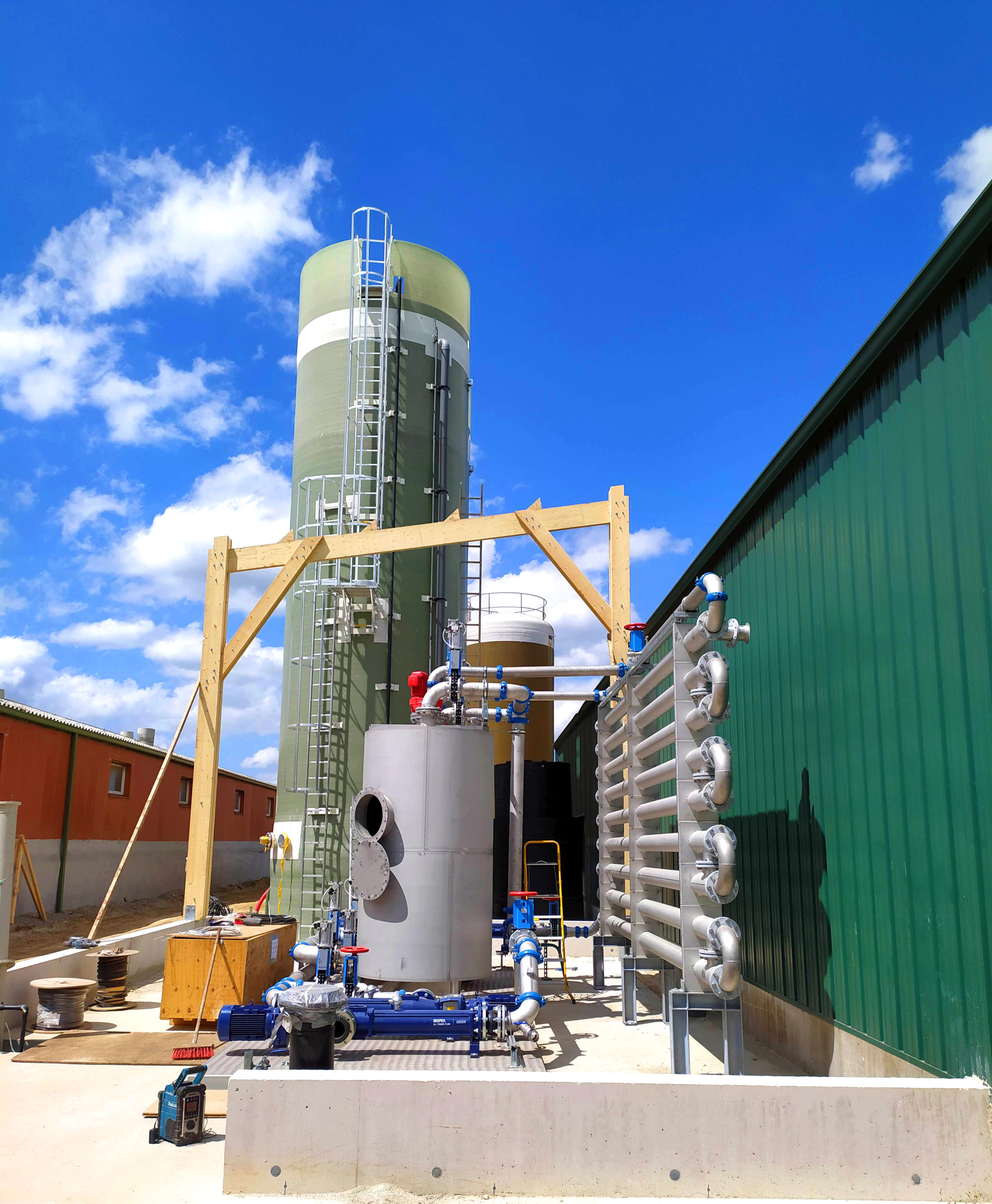 Planta Biogás Biowatt Francia-VistaGeneral01