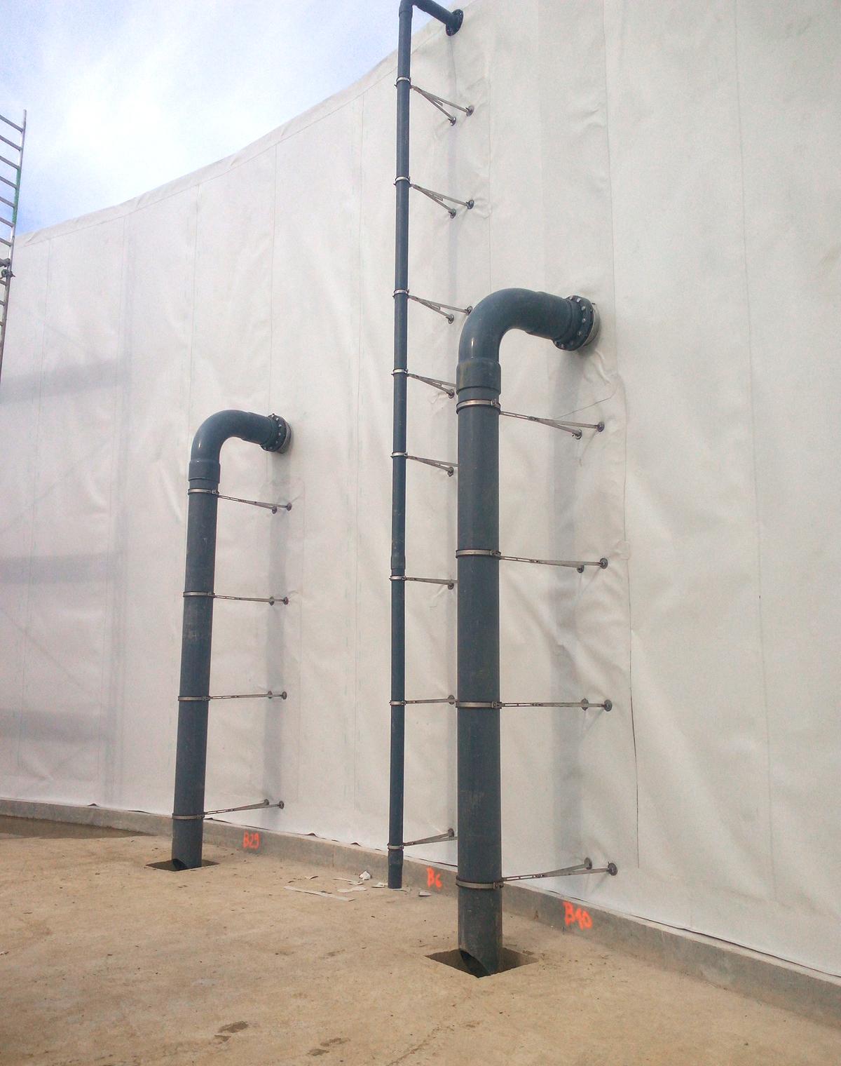 Planta Biogás Metha Val de Saone INDEREN-InstalaciónEquiposEnTanques-Storage Tank01