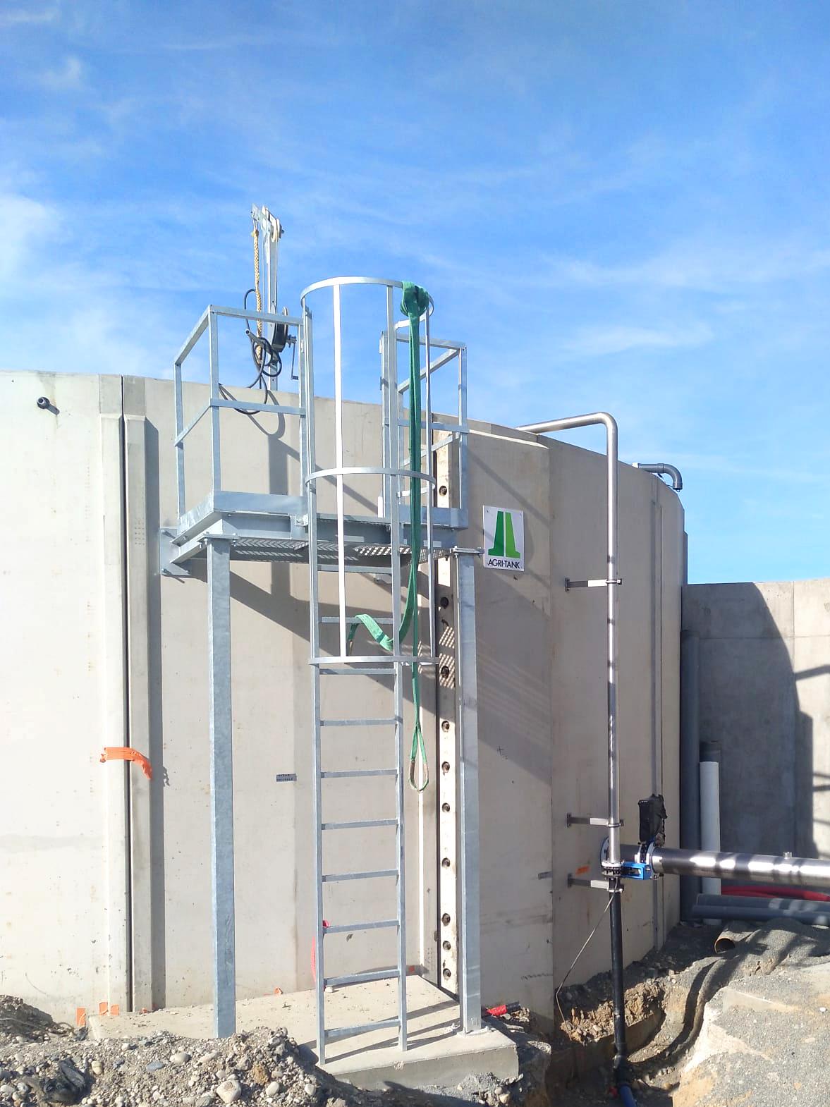 Planta Biogás Metha Val de Saone INDEREN-Plataforma01