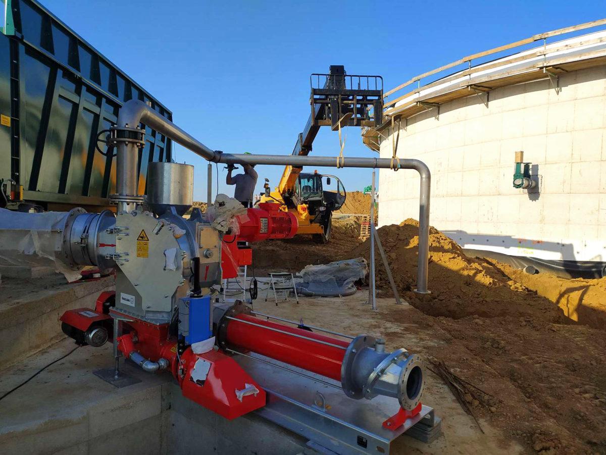 Deschamps Biogas Plant INDEREN Planta Biogás Deschamps INDEREN-Acero inoxidable-04